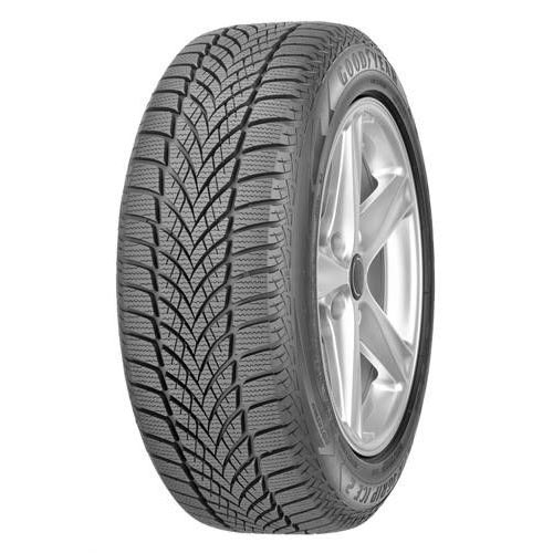 205/50R17  93T XL UltraGrip Ice+ kitkarengas